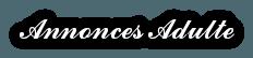 Annonces Coquines gratuites Logo