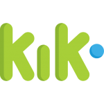 Kik. Messenger Magalie