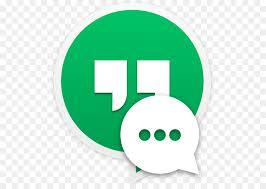 Show Google Hangouts